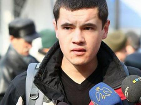 Андрій Подільський. Фото прес-служби Чорного комітету