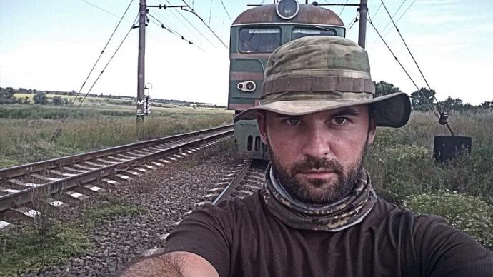 Родіон Шовкошитний: Контрабас на залізниці – це вагони