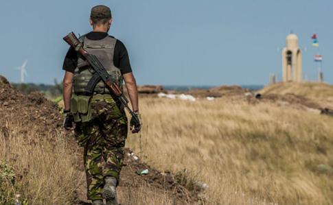 ООС: На Донбасі загинув військовий