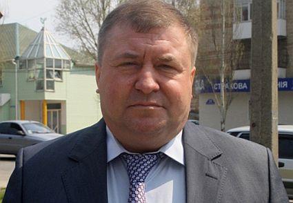 Сергій Вальтер. Фото: Zoopr.org.ua