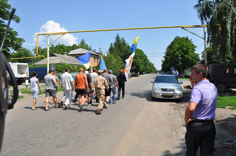 Фото пресс-службы УМВД в Николаевской области
