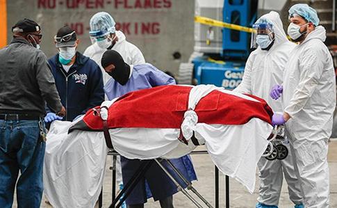 f525e46 corona death usa - Число жертв коронавирус в США превысило 40 тысяч