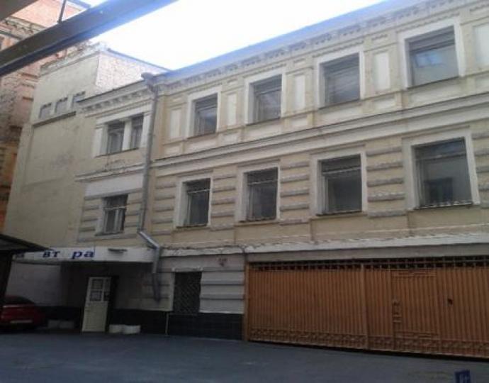 Дом на Хмельницкого 34Б