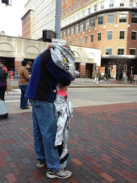Вибухи у Бостоні