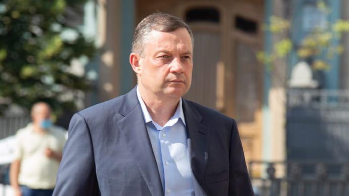 Родинна компанія'' Дубневича мала 200 кг золота, яке не потрапило під арешт  | Українська правда