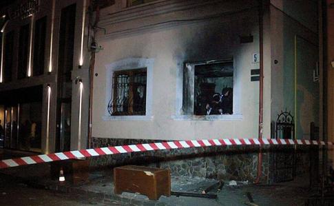 Поліція: Напади наТовариство угорської культури розкрито