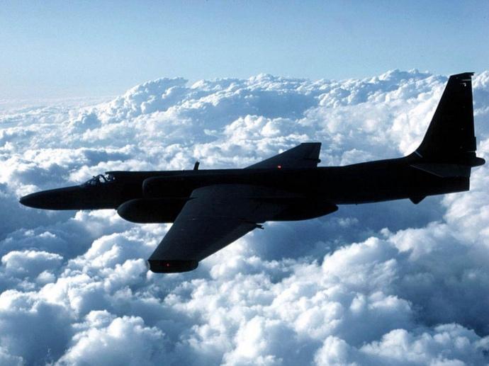 U-2 по праву считается одним из самых успешных самолетов-шпионов
