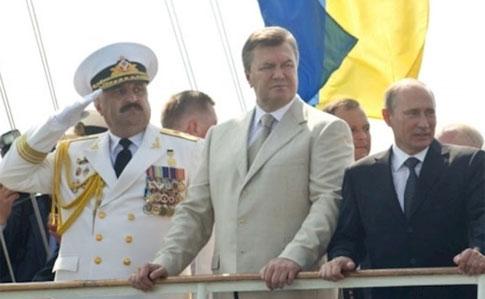 У лютому 2014 року начальник Генштабу схиляв військових до зради - свідок