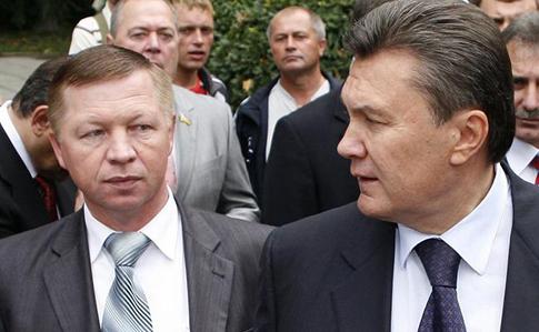 Через новини про Чепігу екс-охоронець Януковича попросився на новий допит
