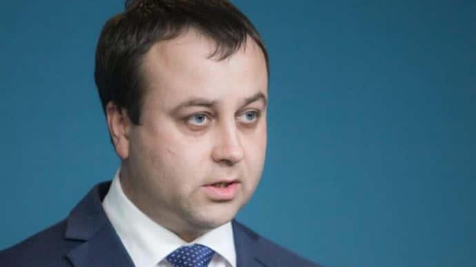 Кабмін погодив зміну голови Вінницької ОДА: ним стане голова ДУСі    Українська правда