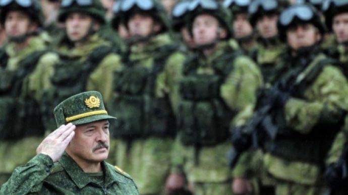 Армия Беларуси в полной боевой готовности, начался призыв военнослужащих  запаса | Украинская правда