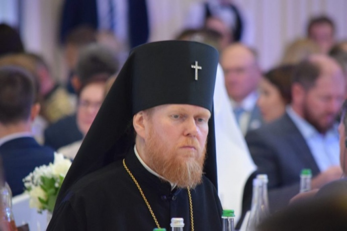 Архієпископ Євстратій: Громади – це що, кріпаки, за яких вирішують їхні господарі?