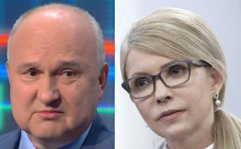 Кого українці хочуть бачити прем'єром: лідирують Тимошенко і Смешко