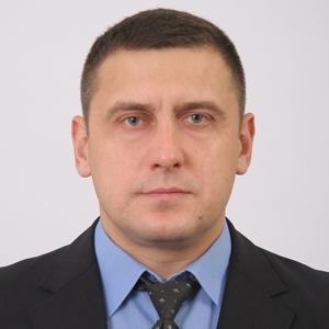 Вячеслав Кутовий