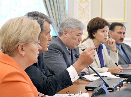 Фото прес-служби президента