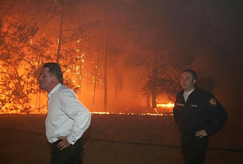 Австралія відмовилася від допомоги України в ліквідації наслідків масштабних пожеж - Цензор.НЕТ 2284
