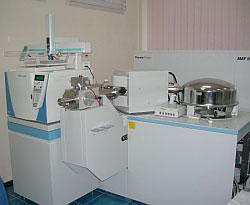 ця установка розпізнає найменшу концентрацію діоксину в крові