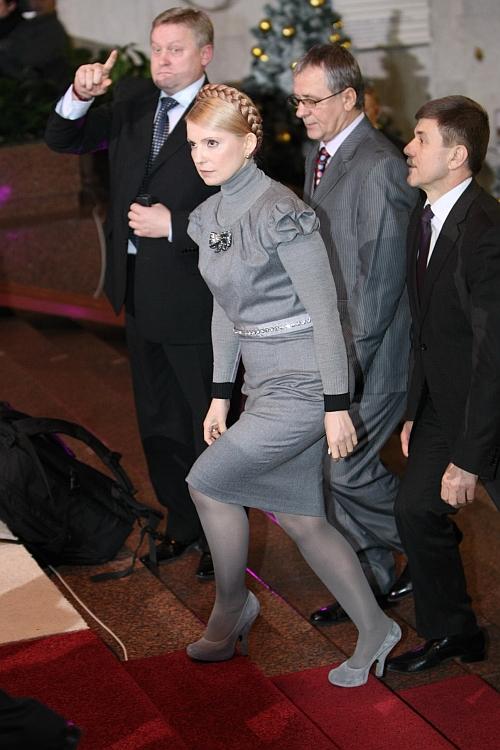 у тимошенко под юбкой этого